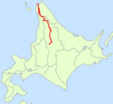 R40 (稚内-名寄-旭川) いまの様子